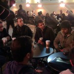 Php-Tr 4. Buluşması - Bahçeşehir Üniversitesi Starbucs