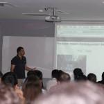 Php Günleri 2013 #1 - PHP'de Güvenlik, Sarp Dağ DEMİREL