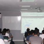 Php Günleri 2013 #1 - PHP'de Güvenlik, Sarp Dağ DEMİREL. Black Hat de takılmış :D Saldırı başlasın ;)