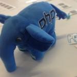 Php Günleri 2013 #1 - O gün bu filin başına bir şey gelmedi ya daha da gelmez