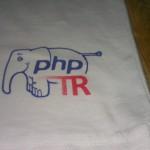 Php Günleri 2013 #1 | Php-TR Logo | Php TShirt