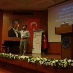 Php-İst | Php Konferansı 2013 | Büyük Kamu Projelerinde Php Kullanımı | Hüseyin MERT